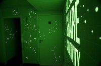 Glow in the Dark paint | Typed & Hand-Lettered ...