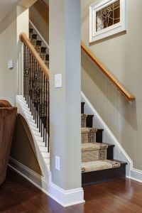 1000+ ideas about Open Basement Stairs on Pinterest | Open ...