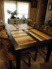 Diy Square Dining Table Plans - WoodWorking Projects & Plans