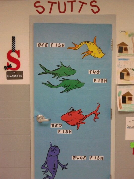 1000+ images about Classroom doors on Pinterest
