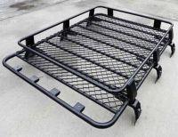 25+ best ideas about Cargo Roof Rack on Pinterest | Truck ...