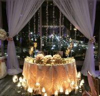 Sweetheart table, backdrop | Backdrops | Pinterest | The ...