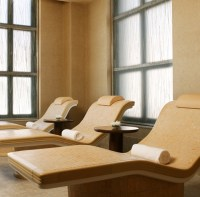 Heated Tile Chairs for a steam room for a Spa! | Favorite ...