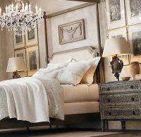 25+ best ideas about Restoration Hardware Bedroom on