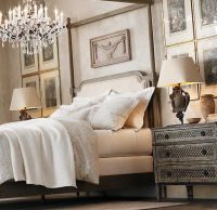 25+ best ideas about Restoration Hardware Bedroom on ...