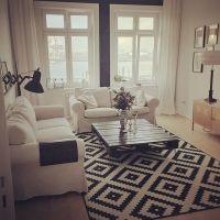 Die besten 17 Ideen zu Ikea Wohnzimmer auf Pinterest | TV ...