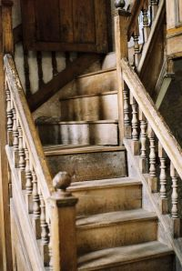 29 best images about The Staircase on Pinterest | Rustic ...