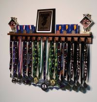 1000+ ideas about Award Display on Pinterest | Trophies ...