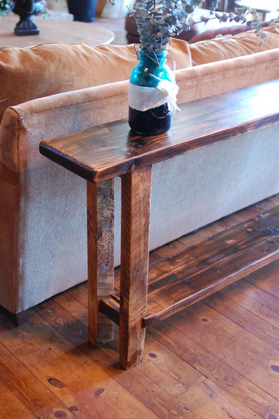 25 Best Ideas About Long Sofa Table On Pinterest Diy Sofa Table