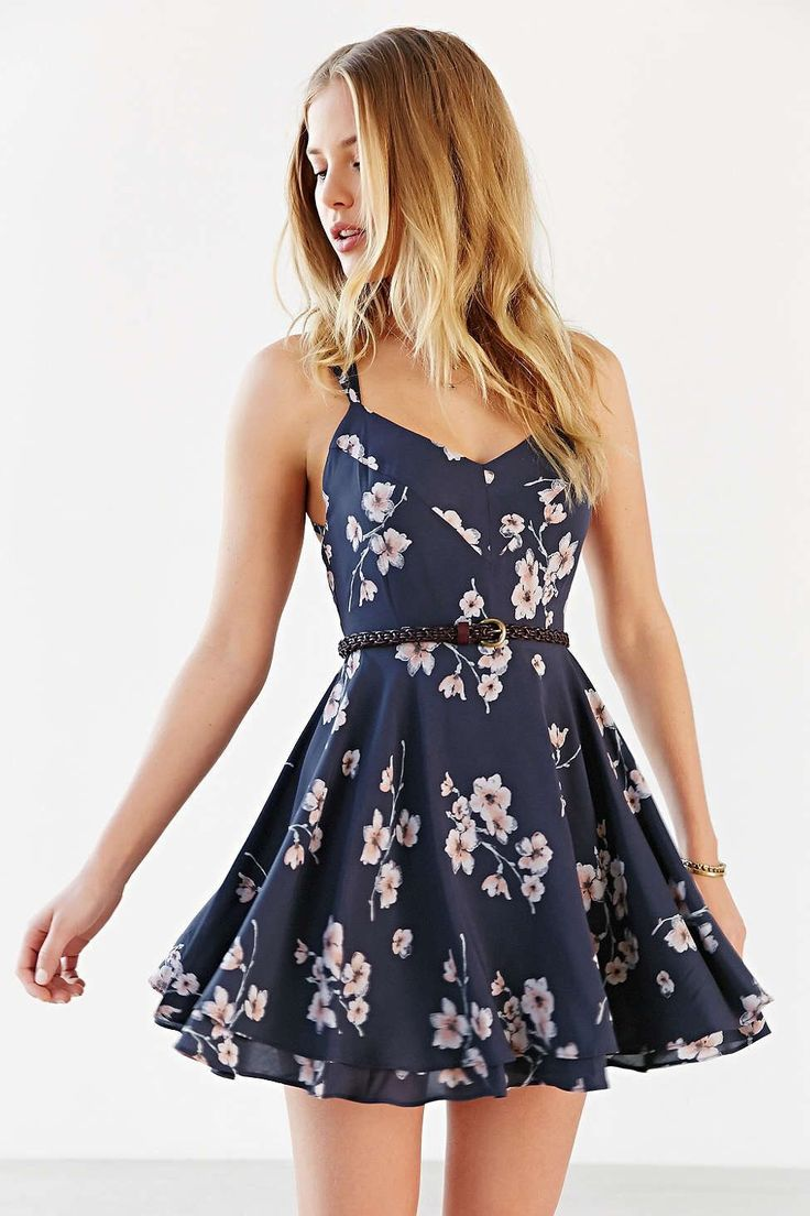 25 best ideas about Teen Summer Dresses on Pinterest