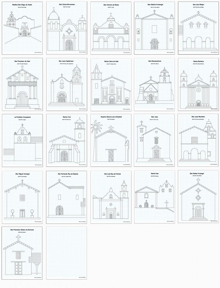 26 best 21 California Missions images on Pinterest