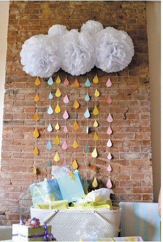 Top 25 Best April Showers Ideas On Pinterest Cloud Baby