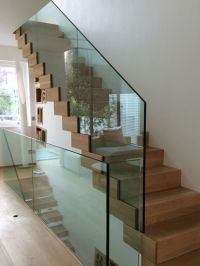 27 best images about Open plan / Open staircases / Loft ...
