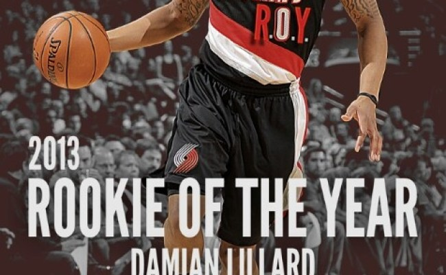 Damian Lillard A Collection Of Ideas To Try About Sports