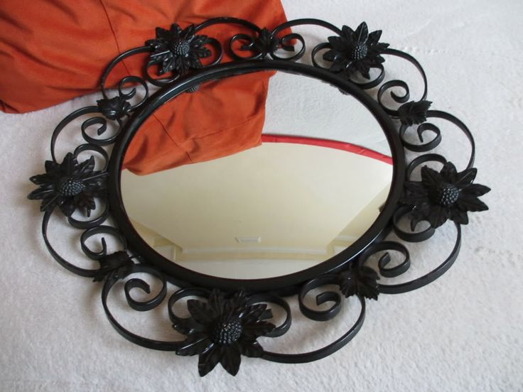 17 Best Images About Mirrors On Pinterest