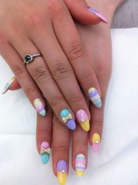 17 Best images about Bomb Nails! on Pinterest