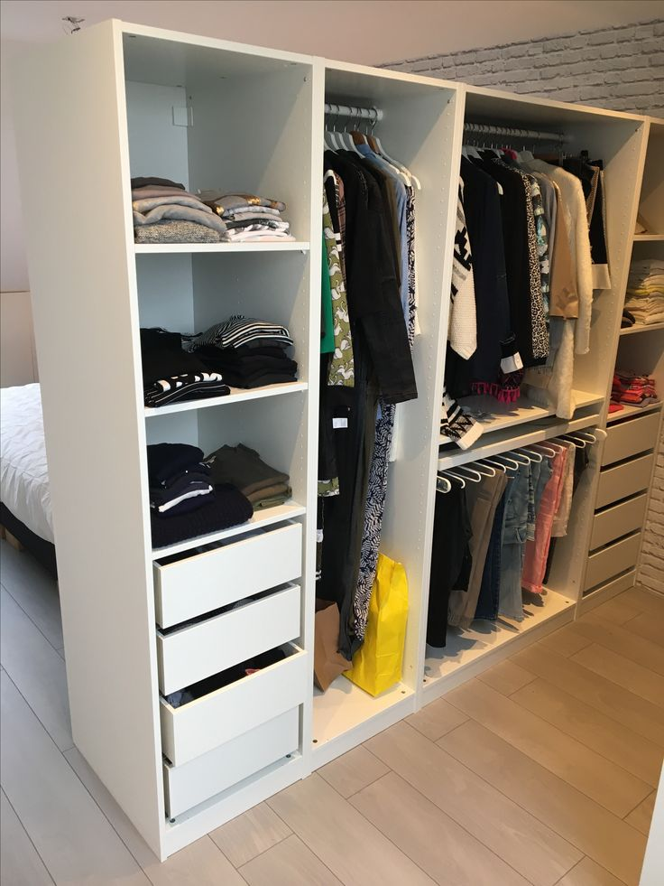 Pax Kast Ikea Pax Traditional Fitted Wardrobe Hack Ikea