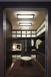 men's walk in closet | Dressing the Wardrobe | Pinterest ...