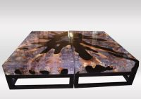 412 best images about Resin Crystal and glow on Pinterest ...