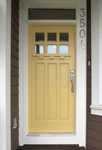 Best 10+ Exterior door colors ideas on Pinterest | Front ...