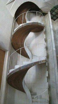 17 Best ideas about Spiral Staircases on Pinterest | Grand ...