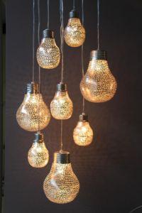 17 Best ideas about Hanging Lights on Pinterest | Unique ...