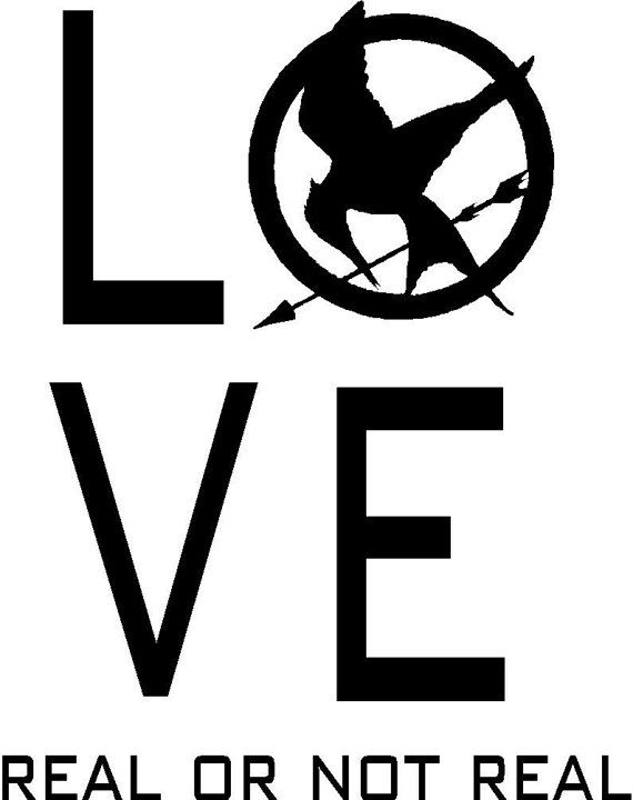 99 best images about Hunger Games Love on Pinterest