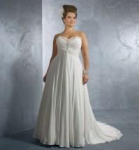 elegant plus size wedding dress patterns   Wedding Ideas ...