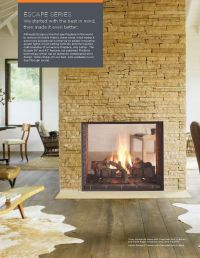 25+ best ideas about See Through Fireplace on Pinterest ...
