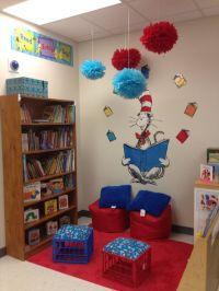 17 Best ideas about Reading Corner Classroom on Pinterest ...
