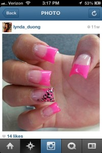 25+ best ideas about Flare Nails on Pinterest | Flared ...