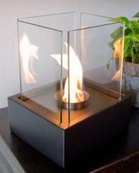 1000+ ideas about Ethanol Fireplace on Pinterest | Wall ...