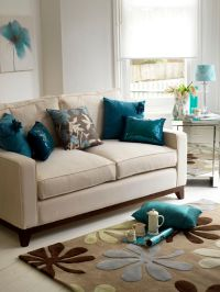 Best 20+ Teal Living Rooms ideas on Pinterest | Teal ...