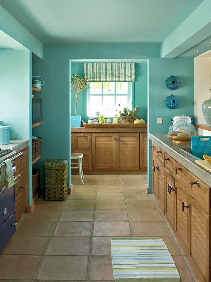 Best 20 Turquoise Kitchen ideas on Pinterest  Turquoise