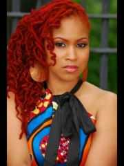 redhaired