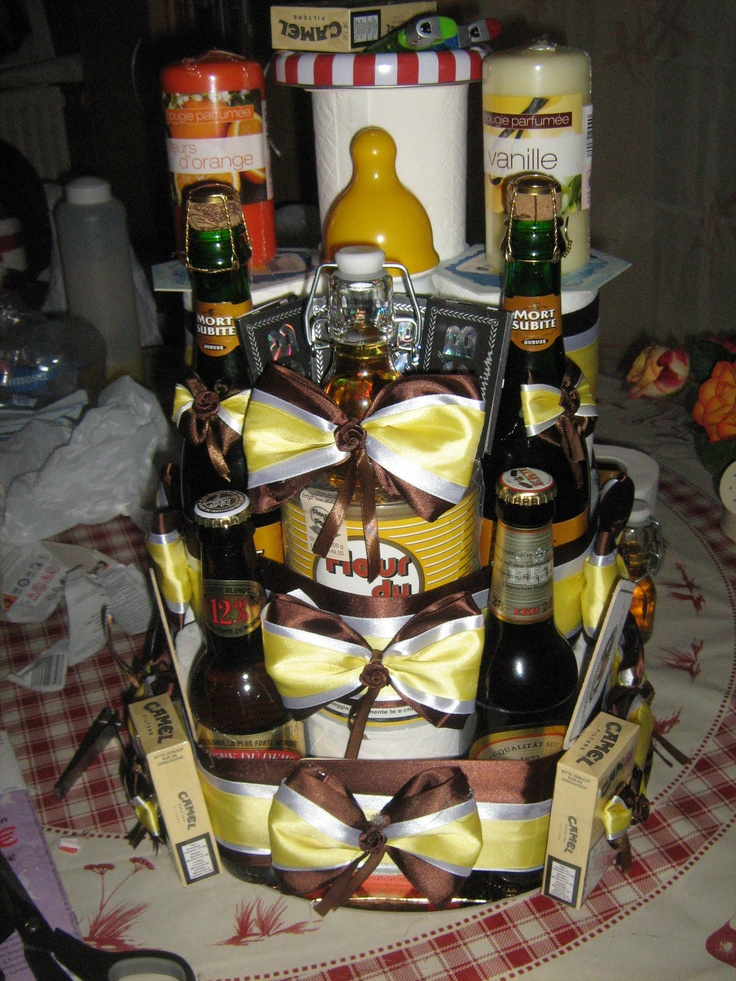 37 best images about Toilet paper cakes on Pinterest