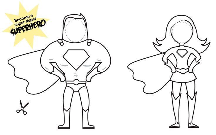 17 Best ideas about Superhero Door on Pinterest