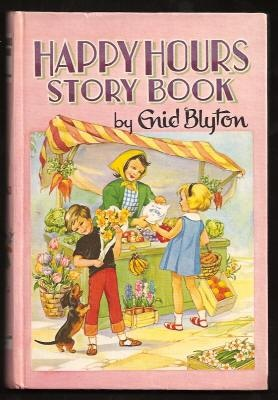 17 Best Images About Enid Blytons Short Story Books On