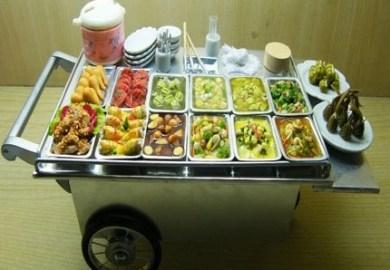 Hot Dog Carts Mobile Food Carts Concession Carts For