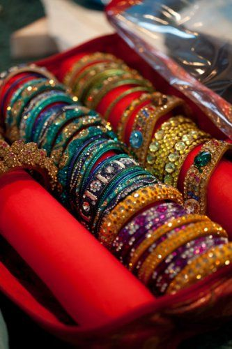 Bangles Box - Useful Wedding Gift