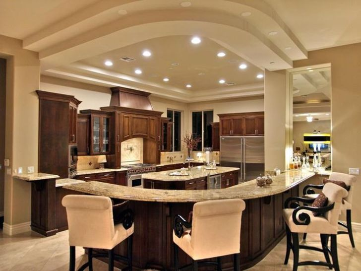 Luxury Kitchen Designs Design