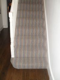 1000+ images about Striped Carpet on Pinterest