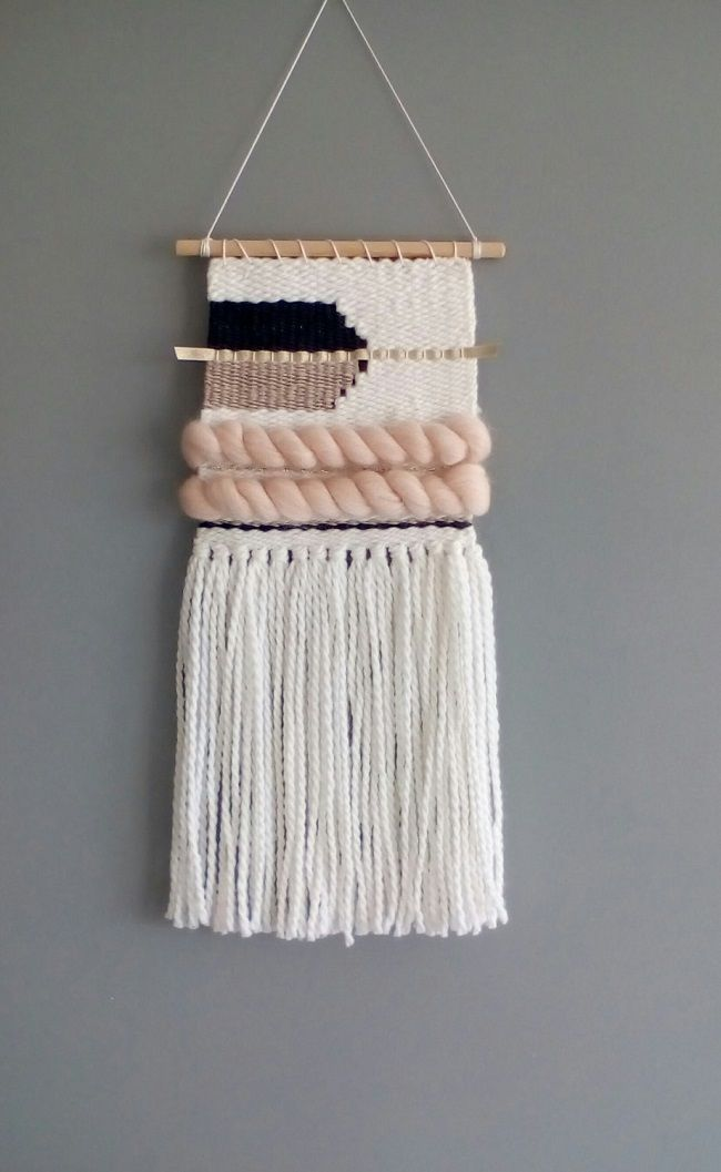 13 best images about weaving on Pinterest