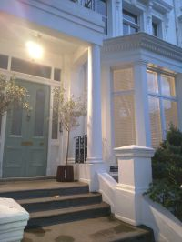 1000+ ideas about Bay Window Blinds on Pinterest | Window ...
