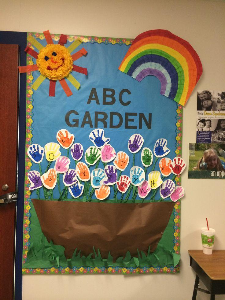 The 25 Best Ideas About Garden Bulletin Boards On Pinterest