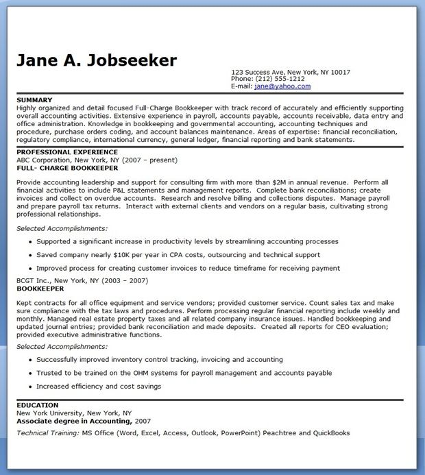 11 Best Best Financial Analyst Resume Templates & Samples