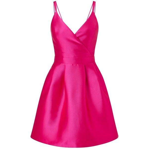 25 best ideas about Fuschia dress on Pinterest  Fuschia