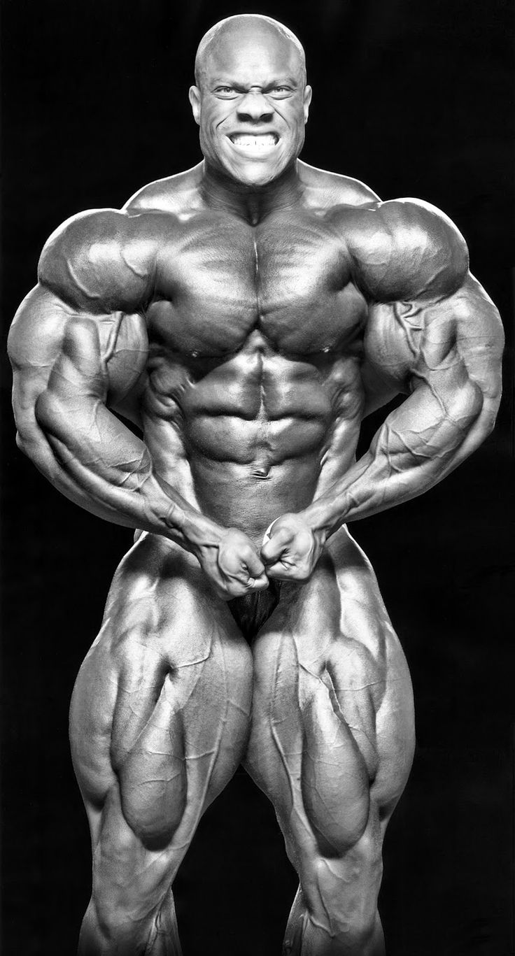 Phil Heath  Thick solid tight  Pinterest  Bodybuilding diet Cardiff and Olympia