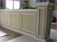 Wall Trim Molding | Home Improvement Ideas | Pinterest ...