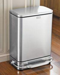 25+ best ideas about Kitchen trash cans on Pinterest ...
